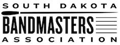 South Dakota Bandmasters Logo